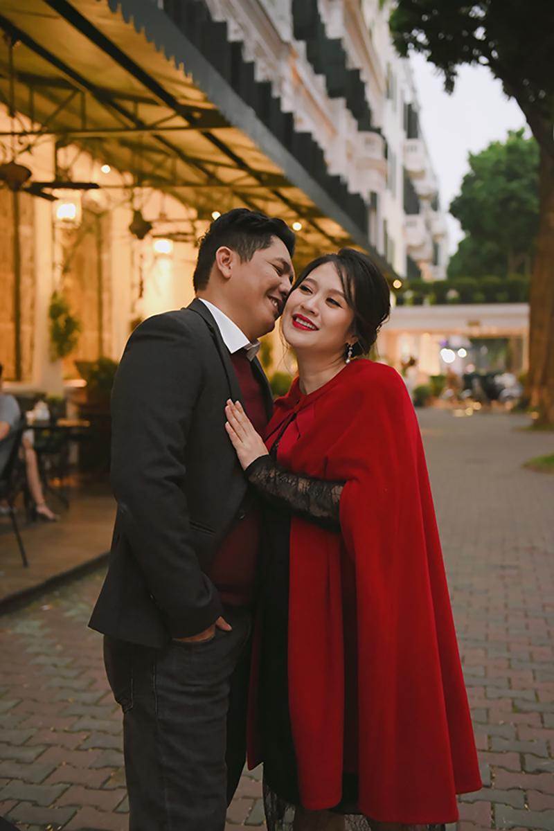 Sau thông tin mang bầu lần thứ hai được công bố vào tháng 9 vừa qua, diễn viên Thanh Thúy đã nhận được rất nhiều lời chúc mừng phía người hâm mộ bởi rất lâu sau lần sinh đầu tiên, gia đình chị mới chuẩn bị chào đón thêm một thành viên mới.