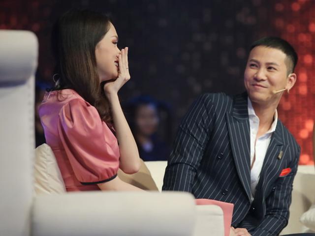 Soái ca showbiz tán đâu đổ đó chỉ nói một câu đã khiến Hoa hậu Hương Giang muốn được yêu