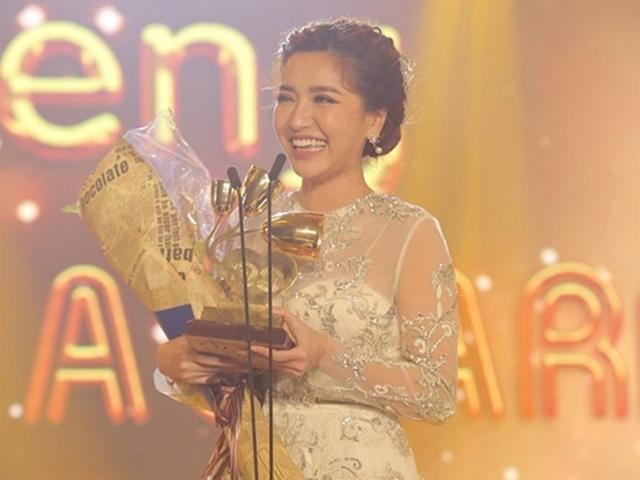 Bích Phương và sự lột xác bất ngờ với Bùa yêu sau 1 năm giành giải thưởng âm nhạc