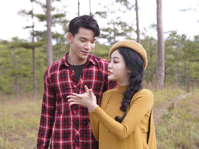 Nam thần Sỹ Hưng vào vai phản diện, phụ tình Ngọc Ny The Voice trong MV mới