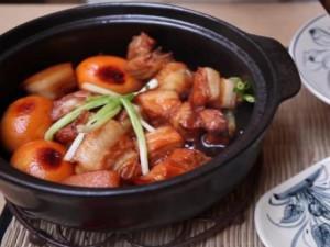 Thịt kho tàu cực ngon với cách nấu đơn giản