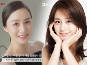 Không ngờ cũng có ngày ngọc nữ như Kim Tae Hee bị dân Hàn chê già, không nhận ra