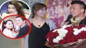 Sao Việt cầu hôn gây choáng, riêng Trấn Thành khiến Hồ Ngọc Hà ghen tị ra mặt