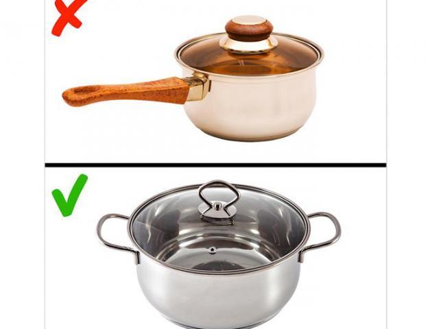 4 dụng cụ nấu nướng hàng ngày này phải thay thế GẤP nếu không muốn cả nhà đổ bệnh