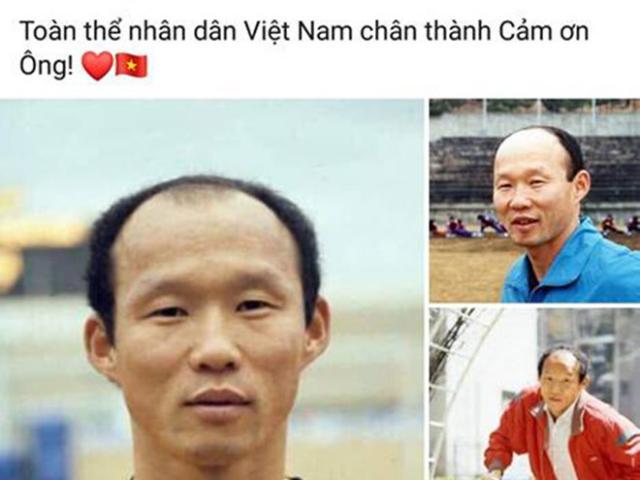 Sau chiến thắng lịch sử, người hâm mộ Việt vỡ òa hạnh phúc nhưng vẫn không quên làm điều này