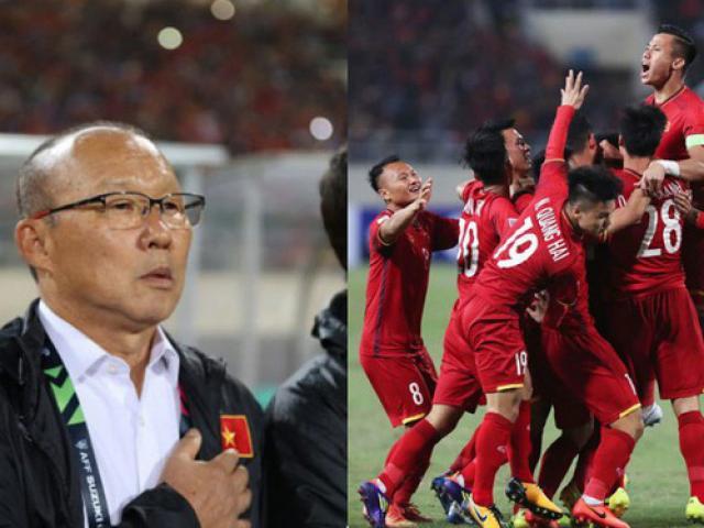 Người Hàn Quốc phản ứng khó tin sau khi Việt Nam vô địch AFF Cup