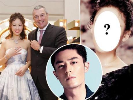 Tiết lộ danh tính cô gái khiến Lâm Tâm Như dính tin ký đơn ly hôn với Hoắc Kiến Hoa