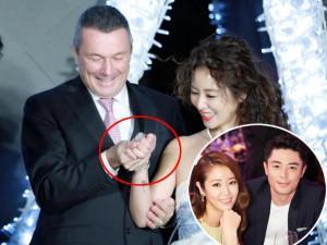 Chấn động: Lâm Tâm Như và Hoắc Kiến Hoa bí mật ly hôn?