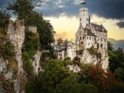 """Thật như đùa: Lâu đài """"khủng"""" 135 phòng nhưng chỉ có giá... 26.000 đồng"""