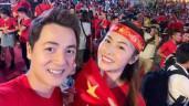 """Đi đẻ đúng ngày đội tuyển Việt Nam đá và những tình huống """"cười bò"""" trong viện sản"""