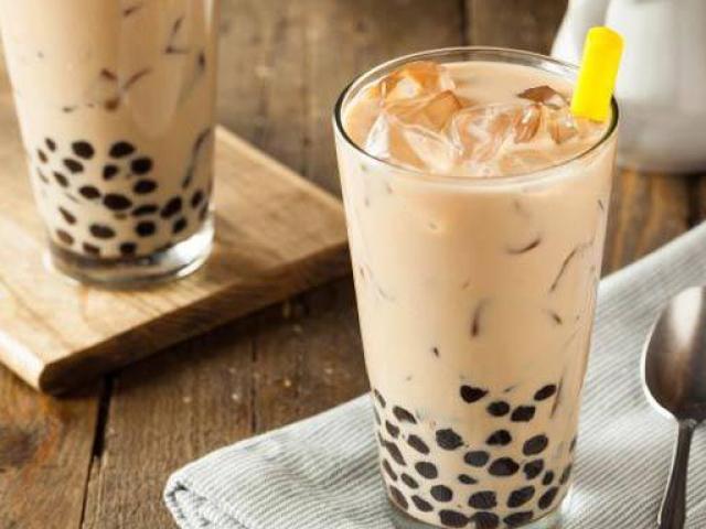 Cách làm trà sữa trân châu tại nhà đơn giản ngon như ngoài hàng