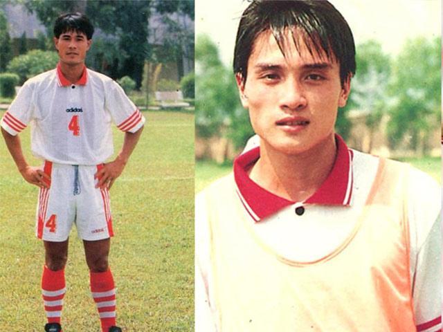 Sao Việt 24h: Hồng Sơn, Huỳnh Đức và dàn cầu thủ lừng danh 10-20 năm trước giờ ra sao?