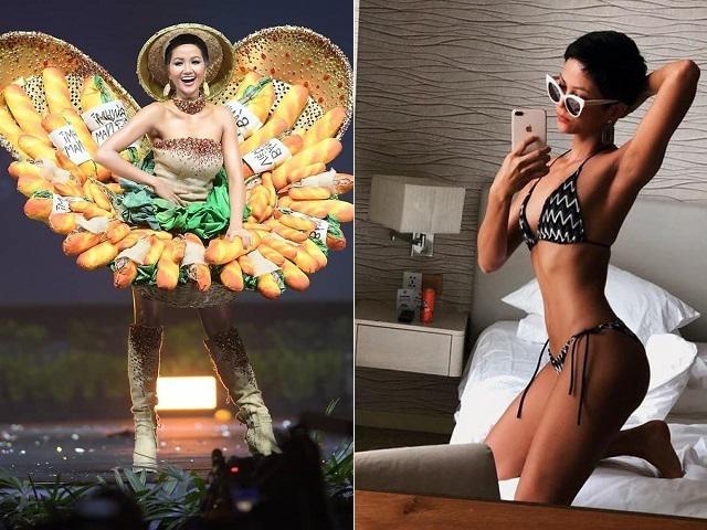 Vương miện đổi đời HHen Niê: Từ gái quê 1 cục tới căn hộ tiền tỉ chanh sả ngút ngàn