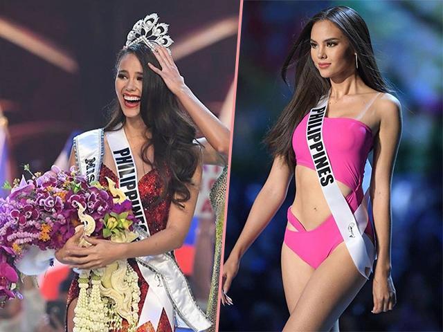 Đối thủ lớn nhất của HHen đăng quang Miss Universe, từng vào top 5 Miss World 2016!