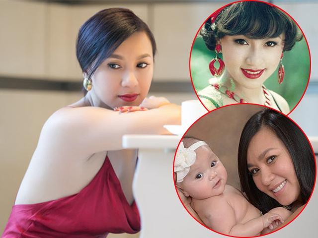 Từng từ chối sinh nở, bom sex màn ảnh Việt bất ngờ có bầu, thừa nhận bị nghiện con