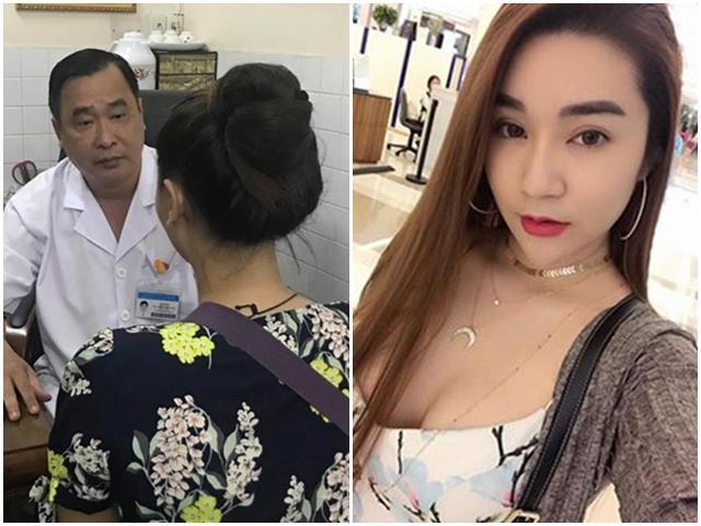 Những ca ung thư phụ khoa ám ảnh 2018: người 17 tuổi mắc bệnh, hotgirl qua đời vì ung thư