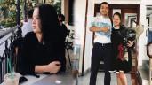 Sinh con được 2 tháng, con gái NSƯT Chiều Xuân khoe nhan sắc lộng lẫy hơn thời còn son rỗi