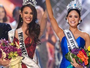 Đây là 4 mỹ nhân đẹp nức lòng chứng minh Philippines là cường quốc hoa hậu