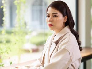 Mỹ Dung tung MV cho ca khúc từng bị cất kho 2 năm nói về thất bại trong tình yêu