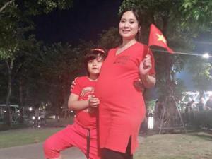 Mang bầu sau 9 năm chờ đợi, Thanh Thúy nhận bão like khi chia sẻ kinh nghiệm này!