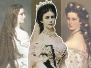 Làm đẹp - Soán ngôi hậu, cướp chồng chị gái, vị hoàng hậu xinh đẹp này đã mê hoặc vua bằng cách nào?