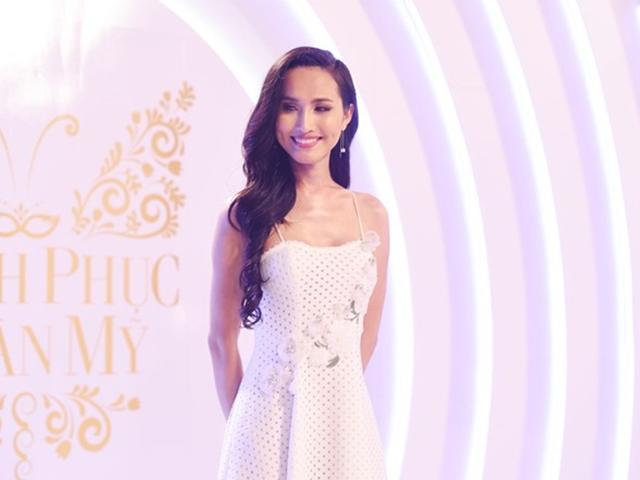 Hoa hậu chuyển giới đầu tiên của Việt Nam bị Hương Giang từ chối phũ phàng