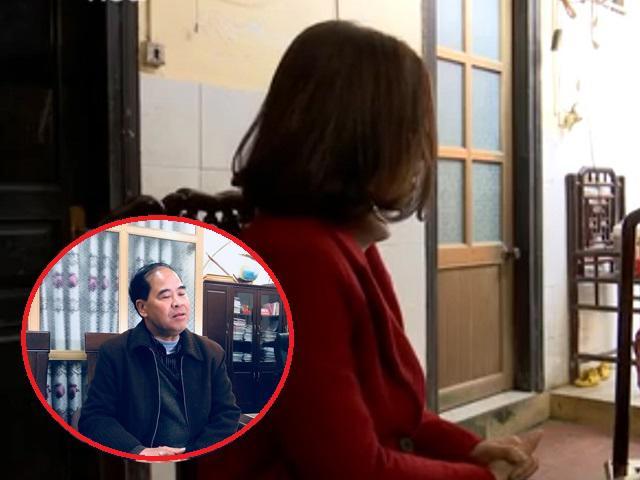 Tin tức 24h: Trần tình của cô giáo dẫn học sinh nam lên khiến các em bị hiệu trưởng...dâm ô
