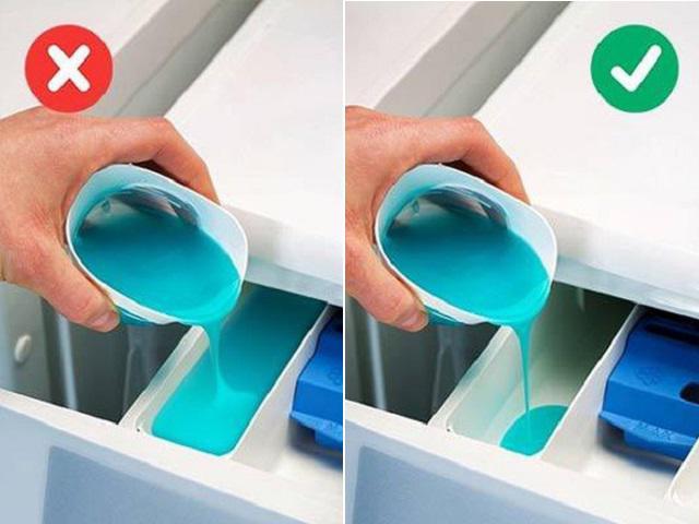 4 thói quen dùng nước xả vải như bơm hóa chất vào người, nhà nào cũng mắc