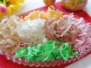 Bếp Eva - Cách làm mứt dừa thơm ngon đơn giản tại nhà cho ngày Tết