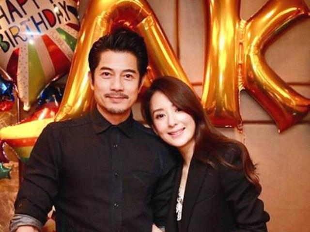 Cưới chưa tròn 2 năm, vợ đáng tuổi cháu của Quách Phú Thành lại có bầu vì sợ chồng già