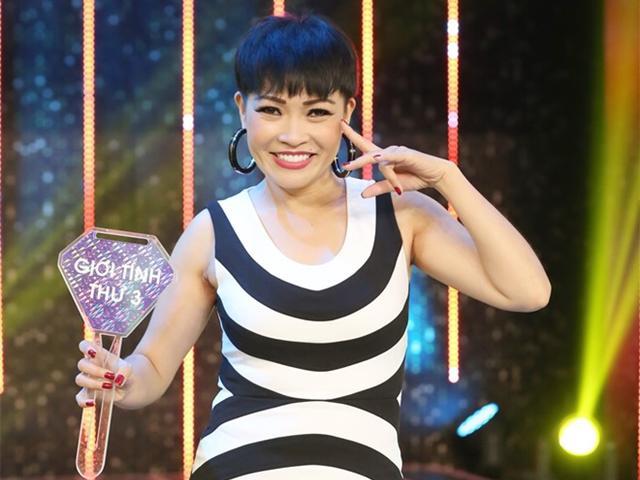 Phương Thanh phản đối Hương Giang: Tham vọng thì tôi đã đi thi Hoa hậu