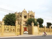 """Sự thật về gia chủ và căn biệt thự """"dát toàn vàng"""" ở Bà Rịa - Vũng Tàu"""