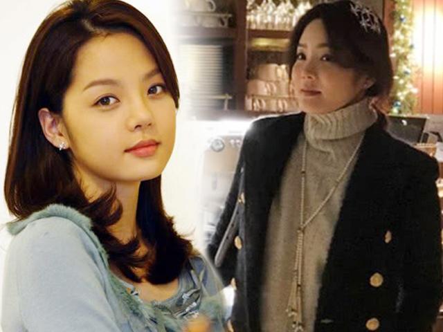 Sau 3 năm làm dâu Trung Quốc, 1 năm làm mẹ, Chae Rim thay đổi khó nhận ra