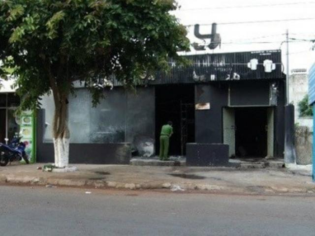 Vụ cháy nhà hàng khiến 6 người tử vong: Chúng tôi bất lực nhìn nạn nhân la hét, cầu cứu