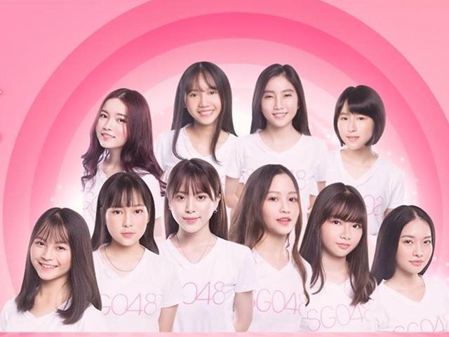 Choáng: Đây là nhóm nhạc nữ đông nhất Việt Nam, hội tụ toàn gái xinh