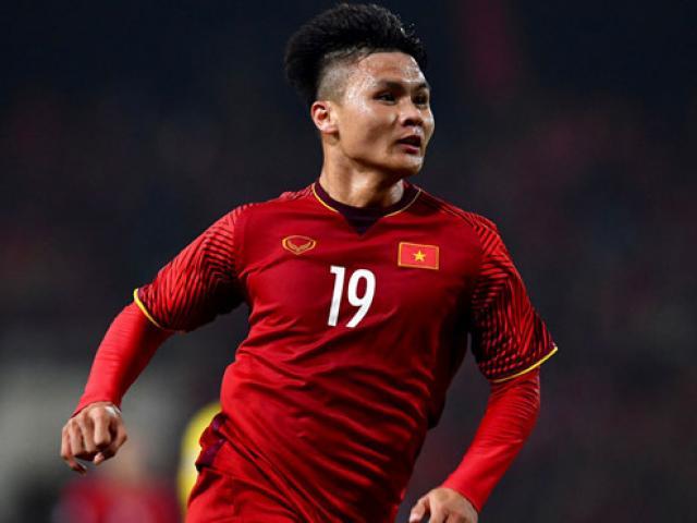 Giành Quả bóng Vàng Việt Nam 2018, Quang Hải phá mọi kỷ lục của tiền bối