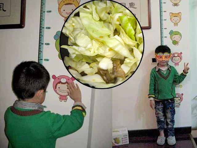 Canxi gấp 5 dưa chuột, 7 cà chua, loại rau này mùa đông rẻ, không cho con ăn: Quá phí
