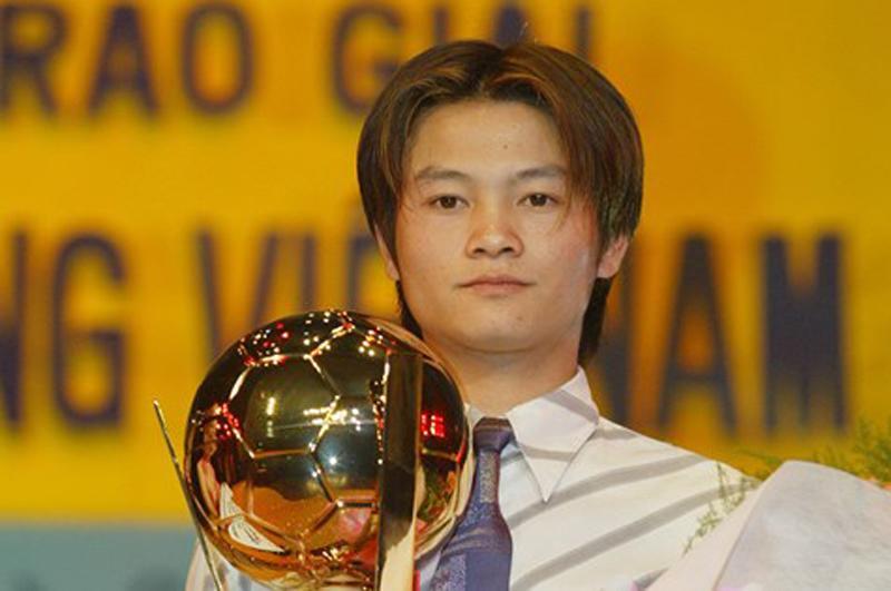 Văn Quyến là cầu thủ được nhắc đến nhiều nhất của bóng đá Việt Nam. SEA Games 2005, anh được kỳ vọng giúp đội tuyển U23 Việt Nam lên ngôi.
