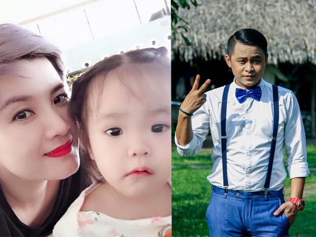 Đang nuôi con một mình, vợ Châu Việt Cường tố diễn viên La Thành quỵt nợ, bỏ trốn