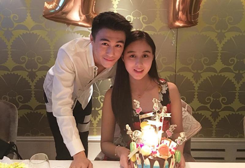 1. Con gái tỷ phú sòng bài Macau  Alice Ho, năm nay 19 tuổi là một trong số những đứa con của tỷ phú sòng bài Macau Stanley Ho với người vợ thứ 4Angela Leong On Kei. Alice còn nổi tiếng khi là em gái thân thiết nhất của người anh nổi tiếng Mario Ho.