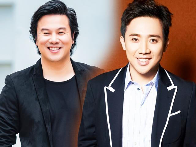 Thanh Bùi, Soobin Hoàng Sơn, MC Trấn Thành đón năm mới cực chất cùng dàn sao
