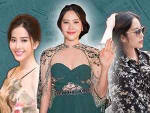Hành trình nhan sắc lao dốc của Nam Em sau scandal động trời cùng Trường Giang