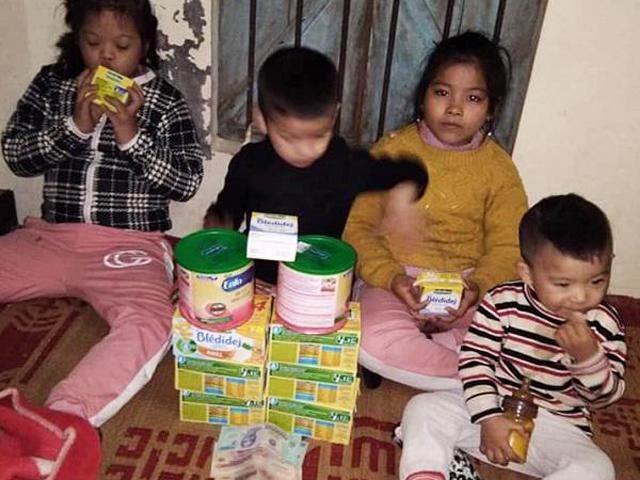 Cố đẻ con trai chiều chồng, mẹ Ninh Bình trắng tay một mình nuôi 4 con nheo nhóc