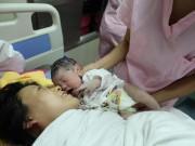 Lo sốt vó vì triệu chứng ung thư, bà mẹ 45 tuổi khóc òa sau thông báo của bác sĩ