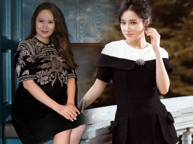5 sao nữ sẽ sớm sinh những nhóc tỳ đầu tiên cho showbiz Việt năm 2019