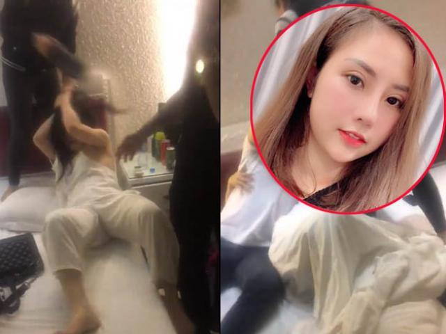 Tin tức 24: Cô gái bắt quả tang chồng cùng 2 hot girl trong nhà nghỉ lên tiếng
