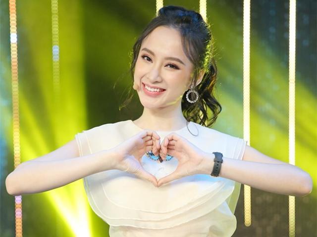 Qua nhiều mối tình, Angela Phương Trinh gây choáng với quan điểm yêu: Hốt nhầm hơn bỏ sót!