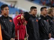 Giải trí - Sao Việt 24h: Lý do chàng tuyển thủ Việt Nam liên tục cố gắng dù đau đớn và mệt mỏi