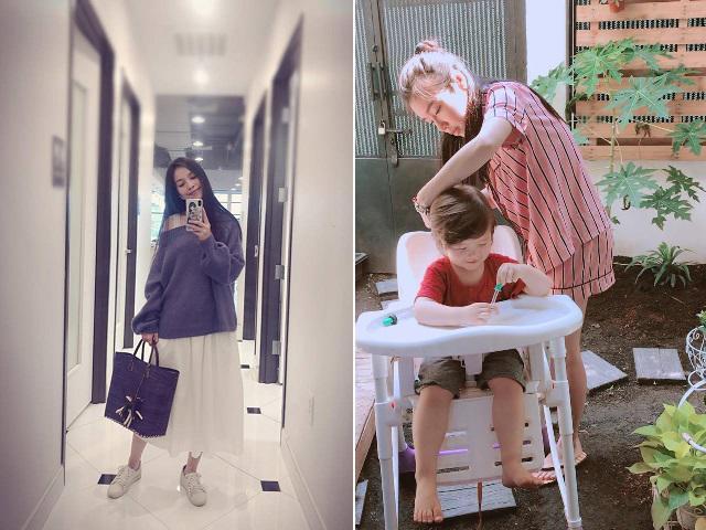 3 bà mẹ đơn thân Việt thế hệ mới, nuôi con vẫn sở hữu nhà tiền tỷ vạn người mê