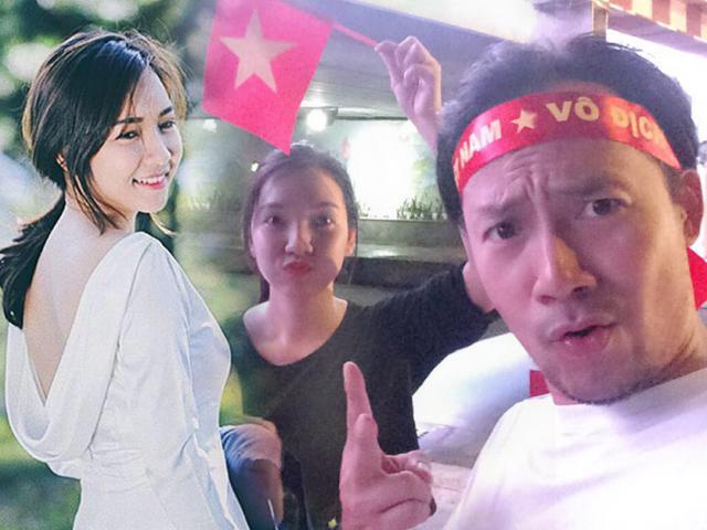 Những thông tin ít biết về cô gái xinh đẹp được cho là vợ sắp cưới của Tiến Đạt